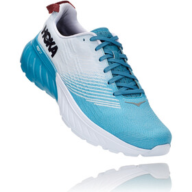 Hoka One One Mach 3 Shoes Men, blue moon/white
